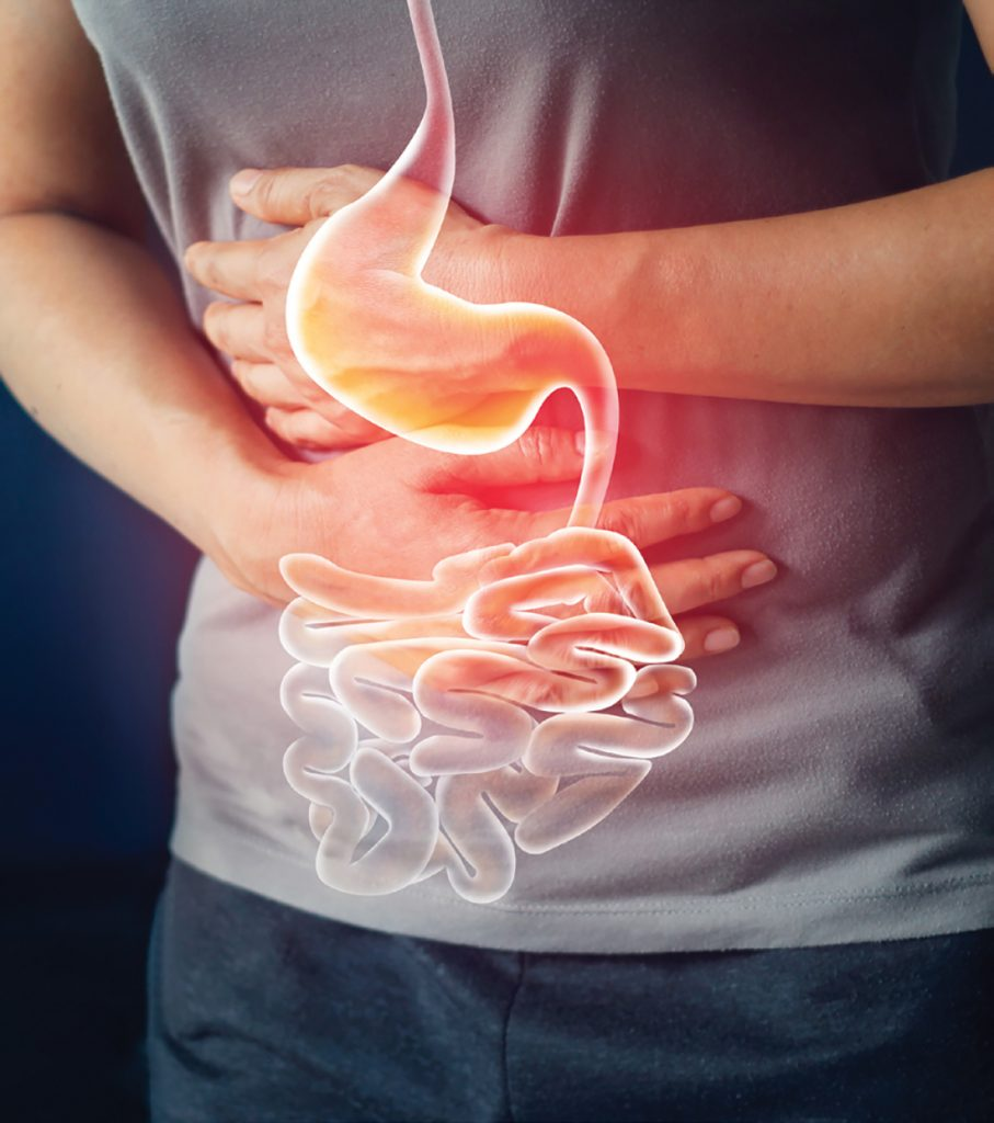 Screening For Gastrointestinal Disorders with the
