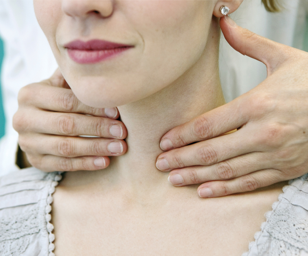 Removing The Thyroid This Quarterly